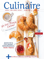 Culinaire Magazine - April 2018