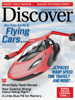 Discover - June 2018