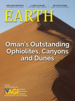 Earth Magazine - May 2018