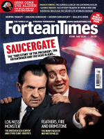 Fortean Times - May 2018