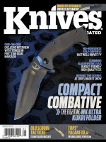 Knives Illustrated - May 01, 2018