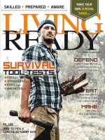 Living Ready - April 2018