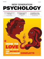 New Generation Psychology - April 2018