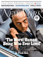 New York Magazine - April 30, 2018