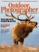 Outdoor Photographer - June 2018