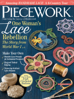PieceWork - May June 2018