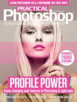 Practical Photoshop - May 2018
