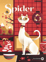 Spider - May 2018