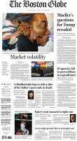 The Boston Globe – May 01, 2018