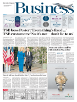 The Daily Telegraph Business - April 26, 2018