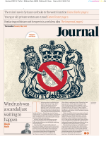 The Guardian epaper Journal  May 1 2018