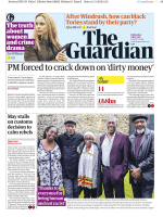 The Guardian - May 2, 2018