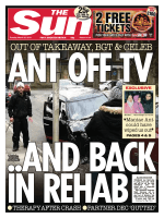 The Sun UK – 20 March 2018
