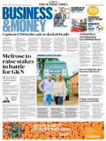 The Sunday Times Business - 11 March 2018