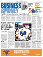 The Sunday Times Business — 14 January 2018