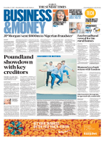 The Sunday Times Business - 17 December 2017