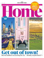 The Sunday Times Home — 14 January 2018