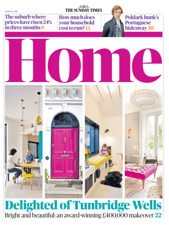 The Sunday Times Home - 15 October 2017