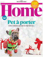 The Sunday Times Home - 17 December 2017