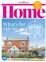 The Sunday Times Home - 18 March 2018