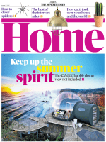 The Sunday Times Home 27 August 2017