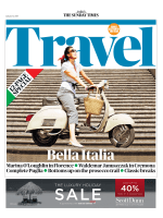 The Sunday Times Travel — 14 January 2018