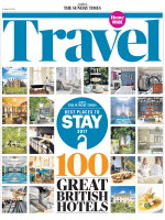 The Sunday Times Travel - 15 October 2017