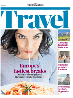 The Sunday Times Travel 27 August 2017