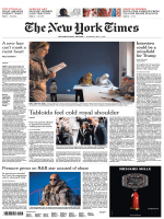 2018-05-03 The New York Times International Edition