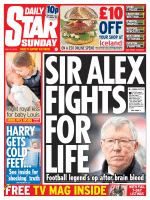 Daily Star – May 06, 2018