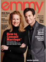 Emmy Magazine - April 01, 2018
