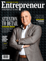 Entrepreneur Middle East - May 2018