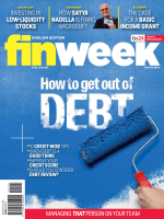 Finweek English Edition - May 10, 2018