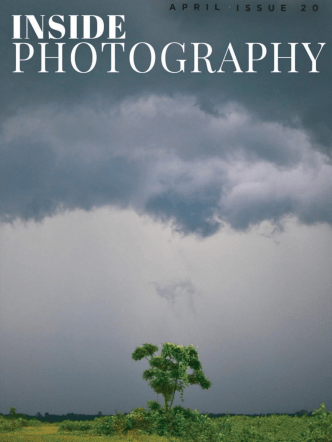 Inside Photography May 2018