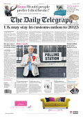 The Daily Telegraph - May 4, 2018