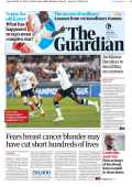 The Guardian - May 3, 2018