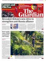 The Guardian - May 4, 2018
