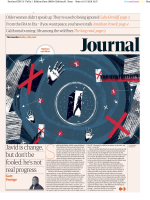 The Guardian e-paper Journal - May 4, 2018