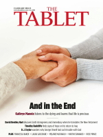 The Tablet — 13 January 2018