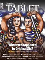 The Tablet - 14 October 2017
