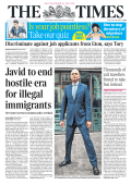 The Times  1 May 2018