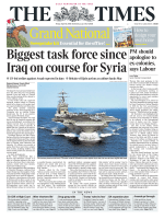The Times - 13 April 2018