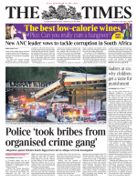 The Times - 19 December 2017 (1)