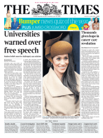 The Times - 26 December 2017