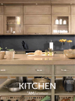 AM Classic KITCHENS 2017