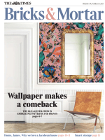 The Times - Bricks and Mortar 13 October 2017