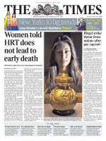 The Times 13 September 2017