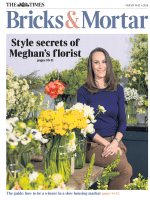 The Times Bricks and Mortar - 4 May 2018
