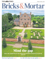 The Times Bricks and Mortar - 6 April 2018
