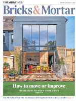 The Times Bricks and Mortar - 12 January 2018